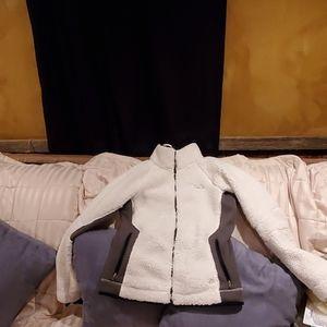 Columbia fleece futtu sweater